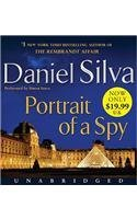 Daniel Silva Portrait Of A Spy