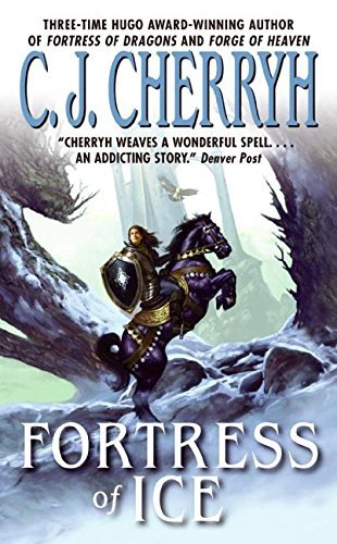 C. J. Cherryh Fortress Of Ice