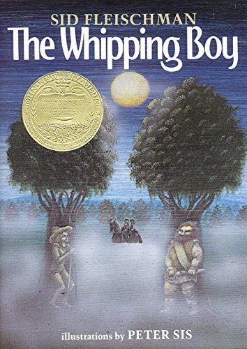 Sid Fleischman The Whipping Boy