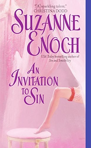 Suzanne Enoch An Invitation To Sin