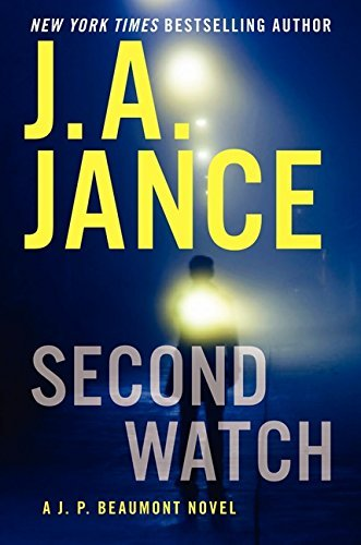 J. A. Jance Second Watch