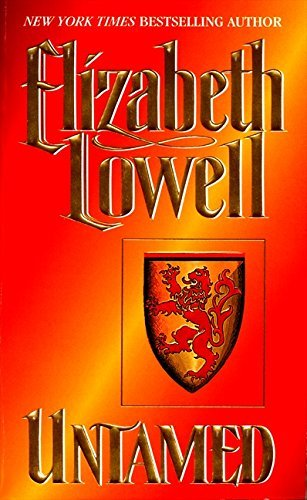 Elizabeth Lowell Untamed