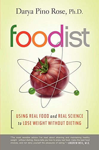 Darya Pino Rose Foodist Using Real Food And Real Science To Lose Weight W