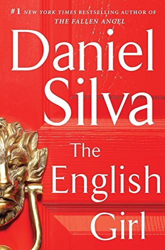 Daniel Silva The English Girl