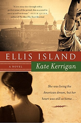 Kate Kerrigan Ellis Island