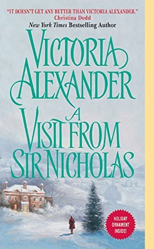 Victoria Alexander A Visit From Sir Nicholas