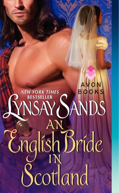 Lynsay Sands An English Bride In Scotland