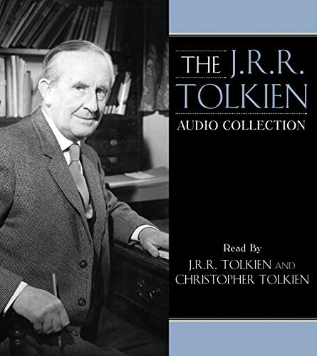 J. R. Tolkien J.R.R. Tolkien Audio CD Collection Abridged