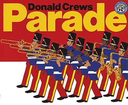 Donald Crews Parade