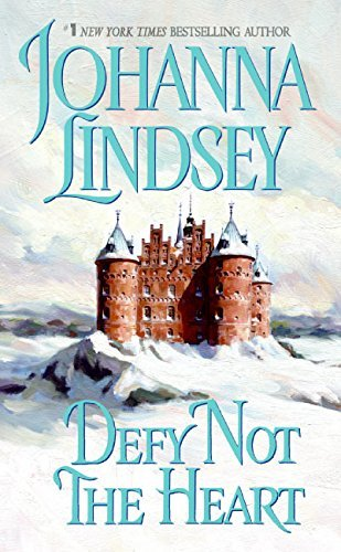 Johanna Lindsey Defy Not The Heart
