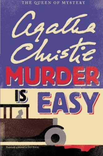 Agatha Christie Murder Is Easy
