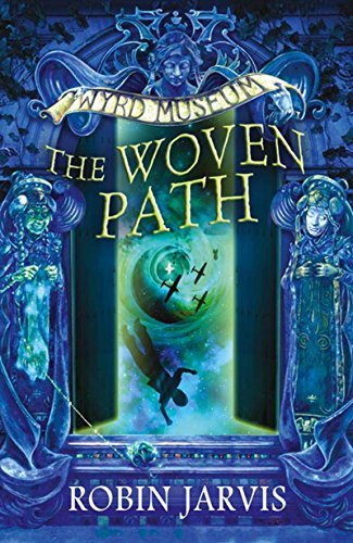 Robin Jarvis The Woven Path