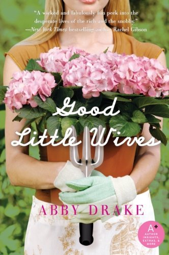 Abby Drake Good Little Wives