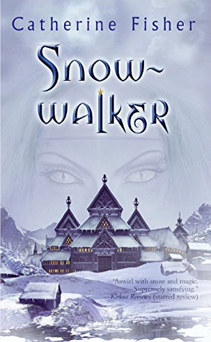 Catherine Fisher Snow Walker