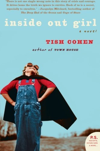 Tish Cohen Inside Out Girl