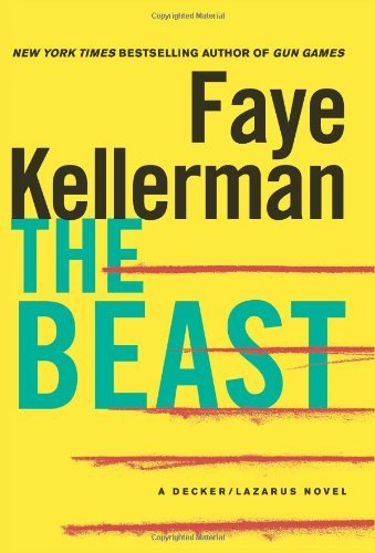 Faye Kellerman The Beast