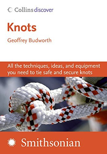 Geoffrey Budworth Knots