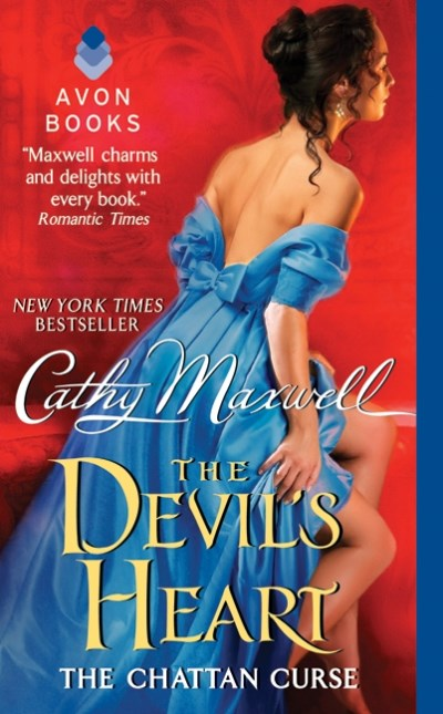 Cathy Maxwell The Devil's Heart The Chattan Curse