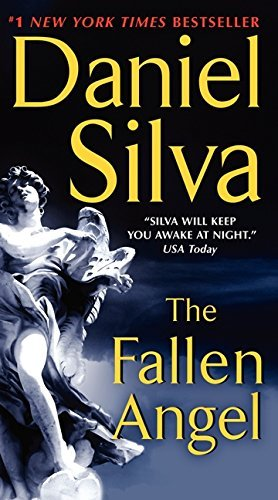Daniel Silva The Fallen Angel