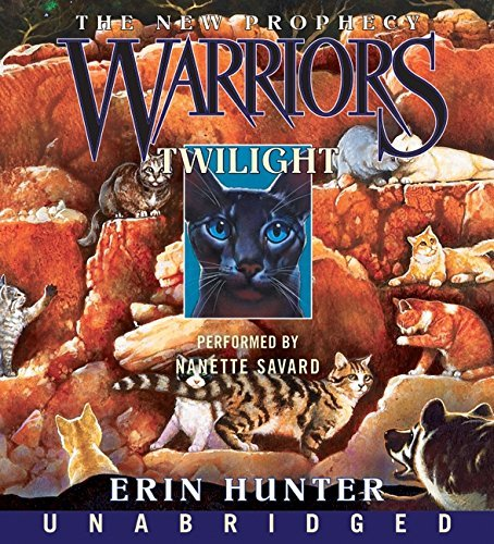 Erin Hunter Twilight