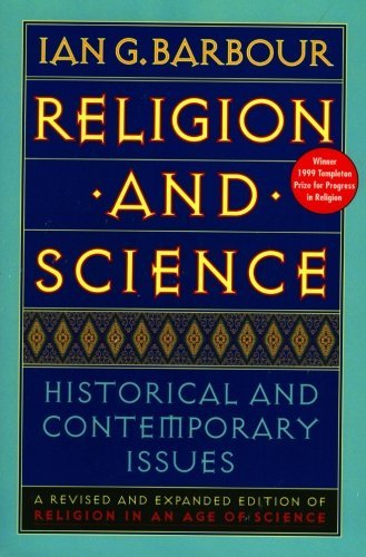 Ian G. Barbour Religion And Science