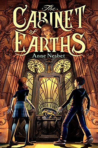 Anne Nesbet Cabinet Of Earths The