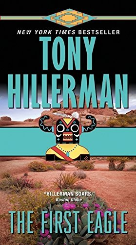 Tony Hillerman The First Eagle