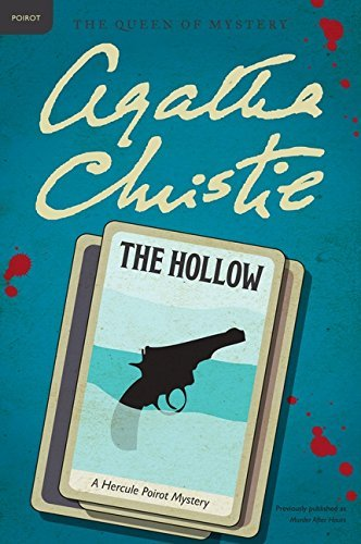 Agatha Christie The Hollow