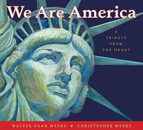 Walter Dean Myers We Are America A Tribute From The Heart