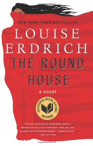 Louise Erdrich The Round House