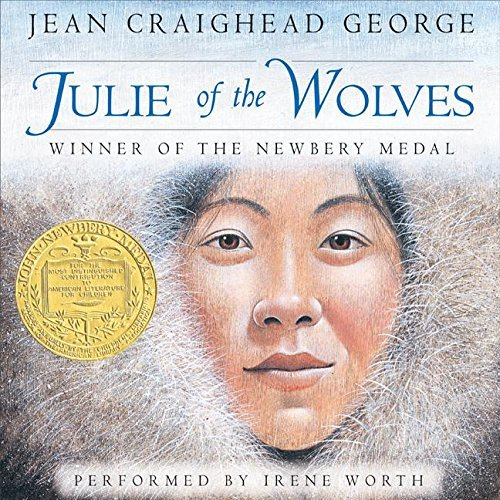 Jean Craighead George Julie Of The Wolves Abridged