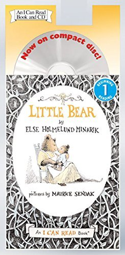Else Holmelund Minarik Little Bear [with Cd]