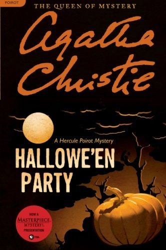 Agatha Christie Hallowe'en Party A Hercule Poirot Mystery