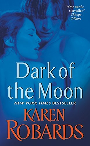 Karen Robards Dark Of The Moon