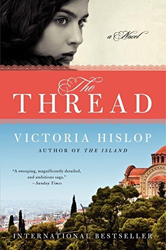 Victoria Hislop The Thread