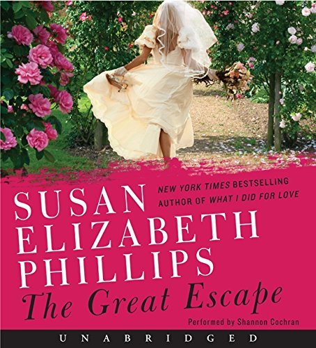 Susan Elizabeth Phillips The Great Escape