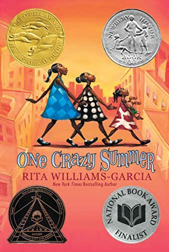 Rita Williams Garcia One Crazy Summer