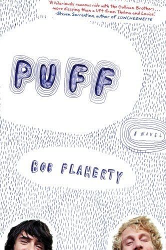 Bob Flaherty Puff