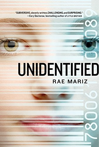 Rae Mariz The Unidentified