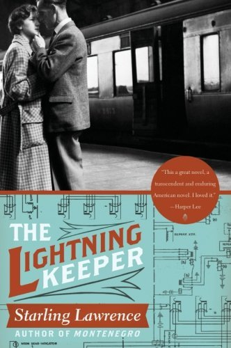 Starling Lawrence The Lightning Keeper