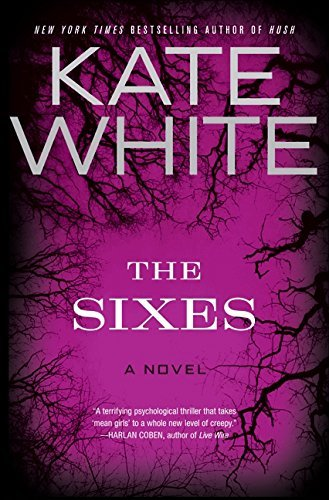 Kate White Sixes The