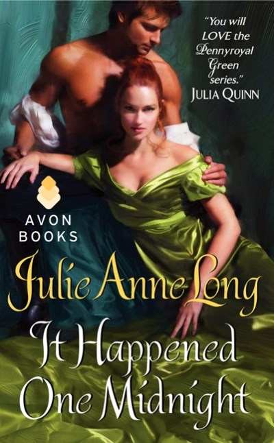 Julie Anne Long It Happened One Midnight