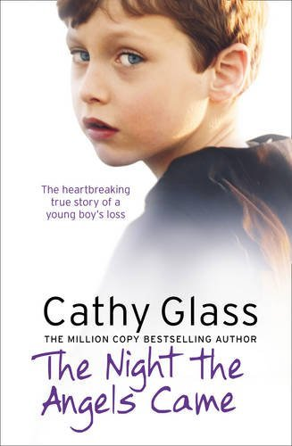 Cathy Glass The Night The Angels Came The Heartbreaking True Story Of A Young Boy's Los