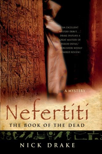 Nick Drake Nefertiti The Book Of The Dead