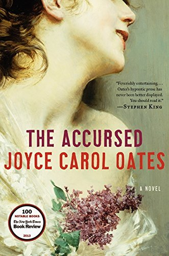 Joyce Carol Oates The Accursed