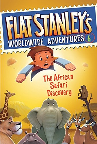 Jeff Brown The African Safari Discovery