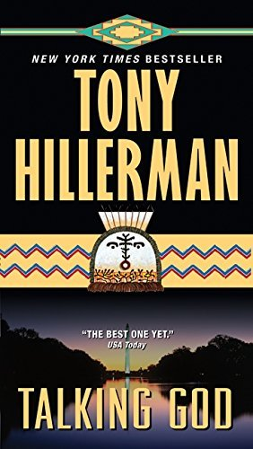 Tony Hillerman Talking God