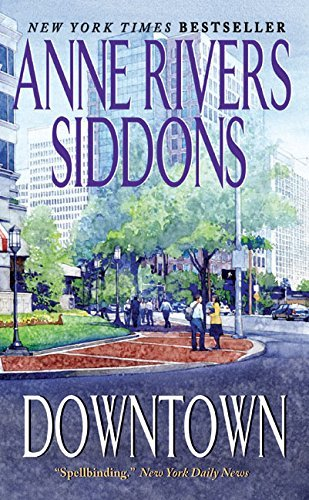 Anne Rivers Siddons Downtown