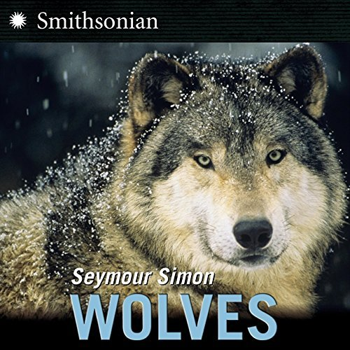 Seymour Simon Wolves Updated