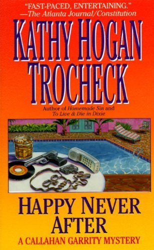 Kathy Hogan Trocheck Happy Never After